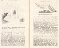 Facts and Considerations on the strata of Mont Blanc