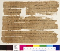 Letter from Addaeus to Zenon