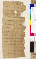 Letter from Etearchus to Zenon