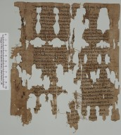 Letter from Hephaistion and Horigenes to Theophanes