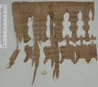 Letter from Theophanes to Anusius