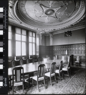 UMIST Council Chamber